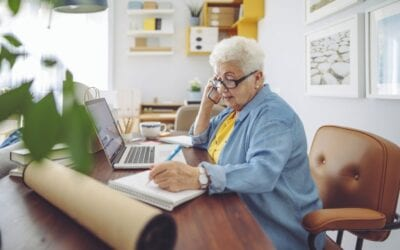 "How Can You Have a ""Second Act"" in Retirement?"